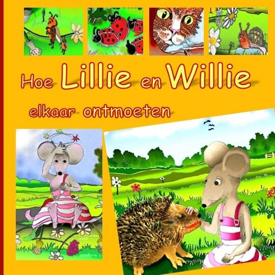 Hoe Lillie en Eillie elkaar ontmoeten