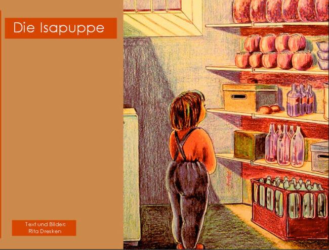 Die Isapuppe